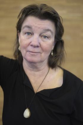 Elisabeth Rynell