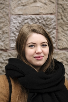 Agnes Lindström
