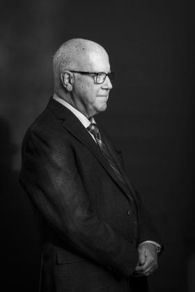Staffan Thorsell