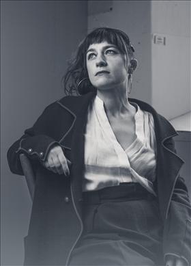 Anna Jörgensdotter