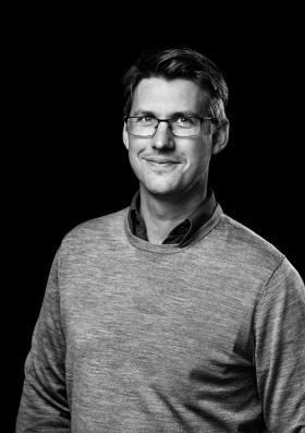 Andreas Lindahl