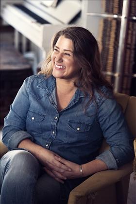 Katrin Sandberg