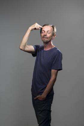 Johan Rapp