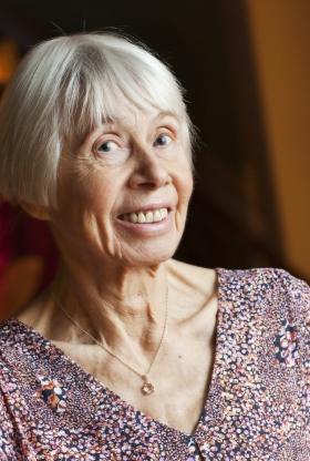 Birgitta Holm