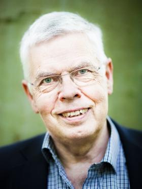 Ola Schenström