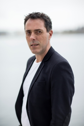 Geir Tangen