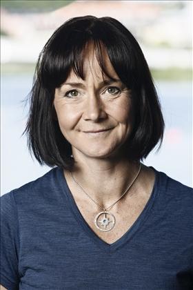 Kristina Paltén