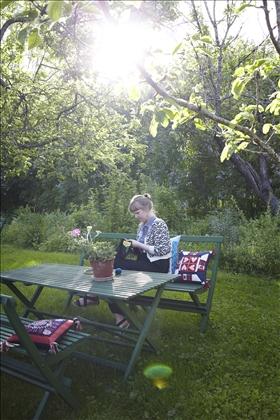 Karin Holmberg