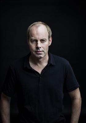 Magnus Dahlström