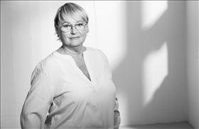 Karin Wahlberg