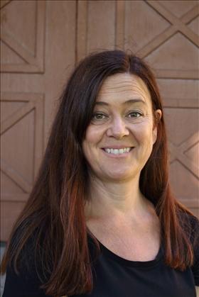Annette Haaland