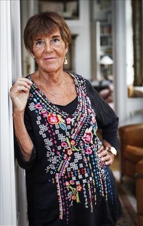 Ingela Lind