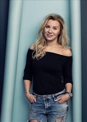Therése Lindgren