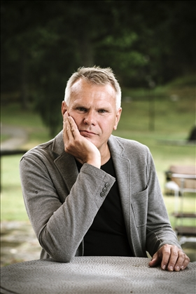 Per Vesterlund