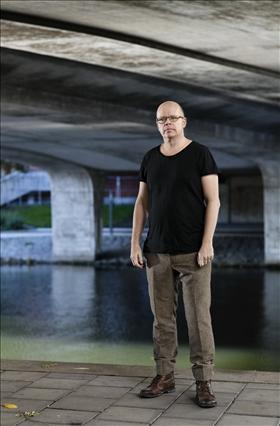Magnus Västerbro
