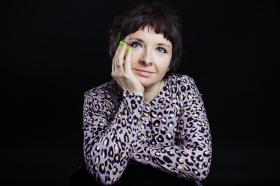 Pernilla Glaser