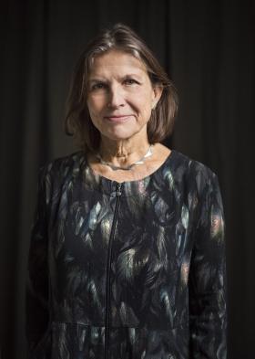 Ingrid Elam