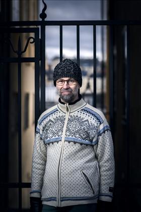Johan Theorin