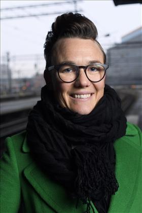 Matilda Westerman