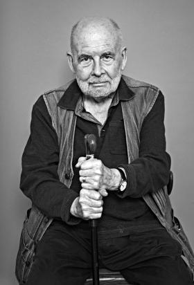 Sven Lindqvist