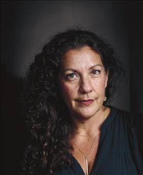 Maria Zihammou