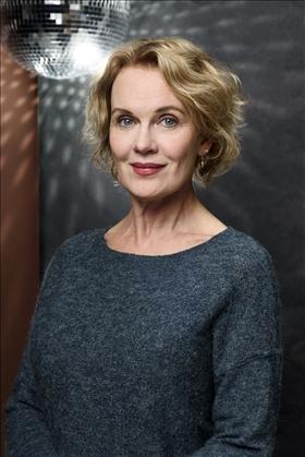 Christina Herrström