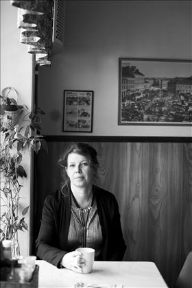 Lina Ekdahl