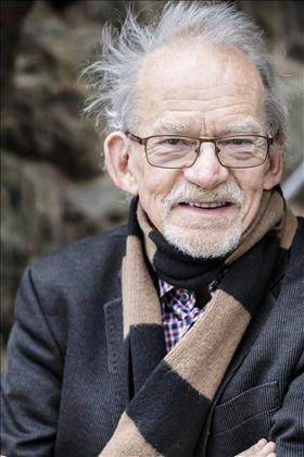 Sven-Eric Liedman
