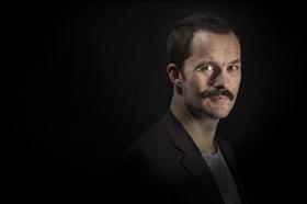 Jens Liljestrand