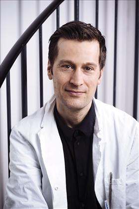 Christian Benedict