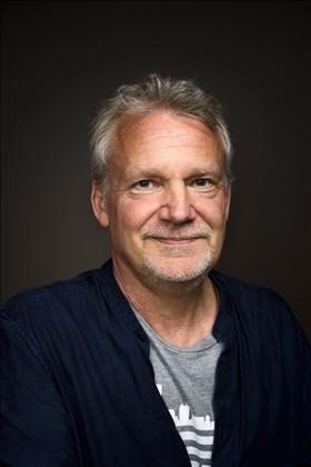 Martin Widmark