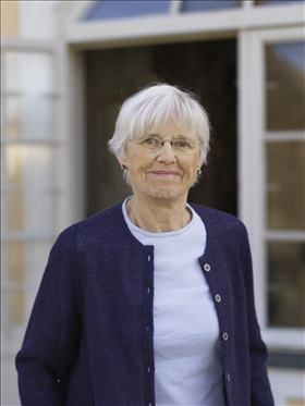 Monica Lauritzen