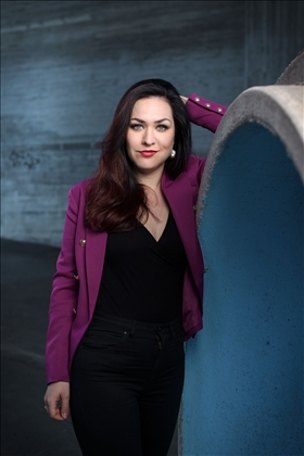 Camilla Sten