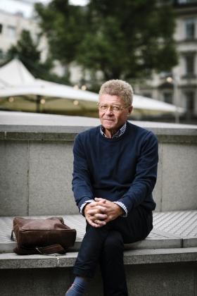 Martin Kylhammar