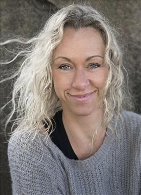 Linda Ahlgren