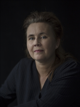 Ulrika Milles