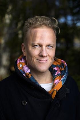 Henrik Ståhl