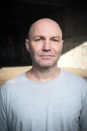 Johan Lindqvist