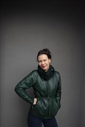 Marina Nilsson