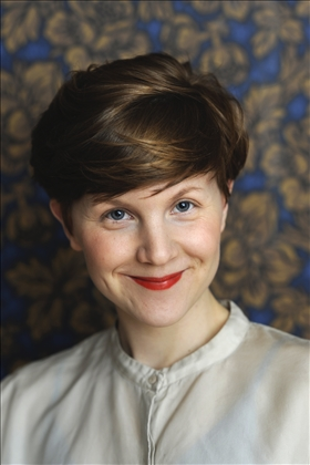 Lisen Adbåge
