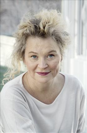 Stina Wirsén