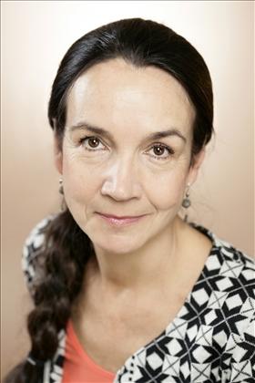 Susanna Rosén