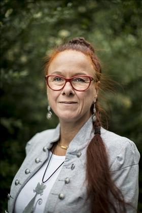 Susanne Schötz