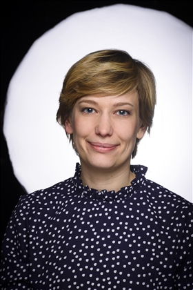 Sofia Rådström