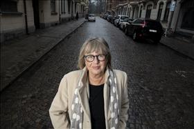 Lisbeth Larsson