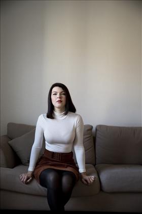Anna Brynhildsen