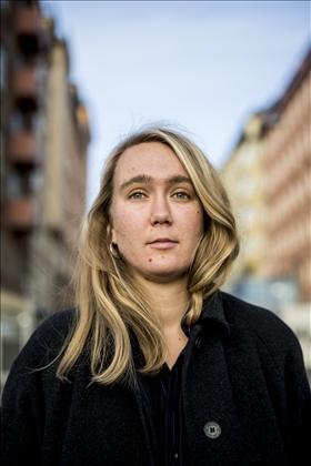 Alba Mogensen