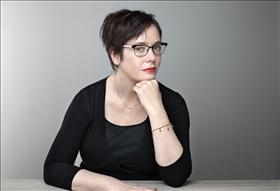 Elisabeth Östnäs