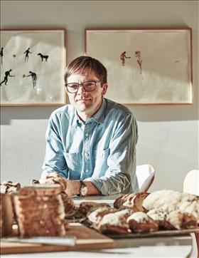 Martin Johansson