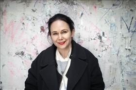 Jenny Bergman
